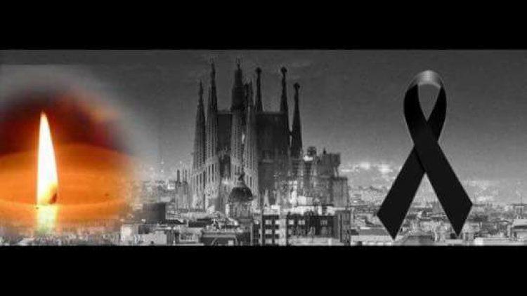 Terrortámadás Barcelonában